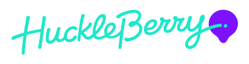 Huckle Berry logo
